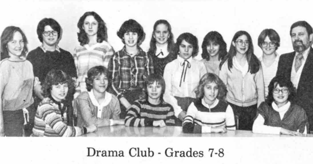 Amazing Dover Oh High School Class Of 1984 Website Theater Hairstyles For Men Maxibearus